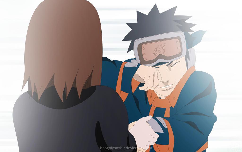 Naruto 688 by bangalybashir