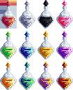 Simple Pixel Potions by Enkiz