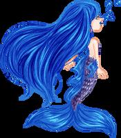Deep Blue by Oylnum