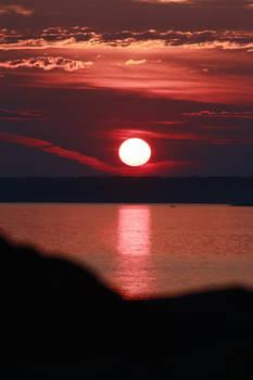 Sunset Eloquence