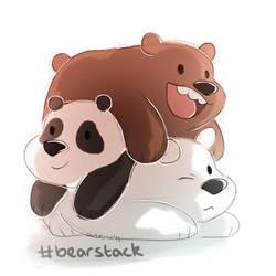 #bearstack