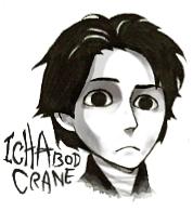 Ichabod by Hallpen
