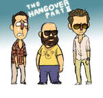 The Hangover Part2