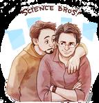 Science Bros!