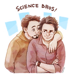 Science Bros!