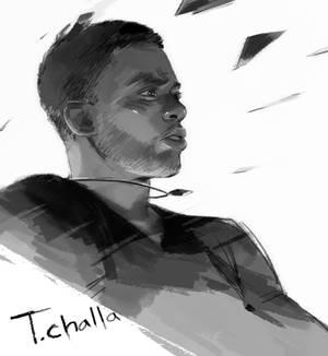 T.challa