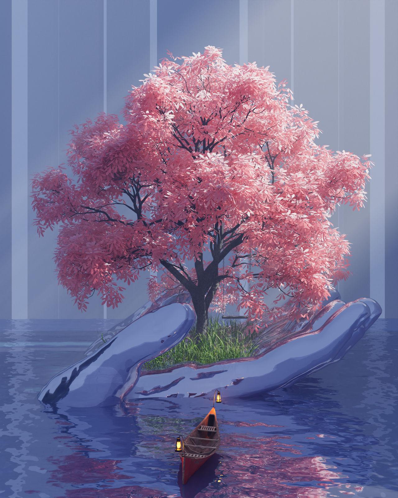 | Cherry Blossom |
