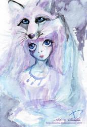 Alter ego by Sinellia