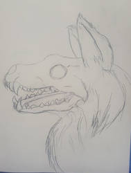 Scared Beast: Calden