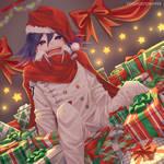 Kokichi Oma Christmas!