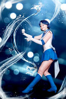 SM: Mercury Aqua Rhapsody by tangibletenacity