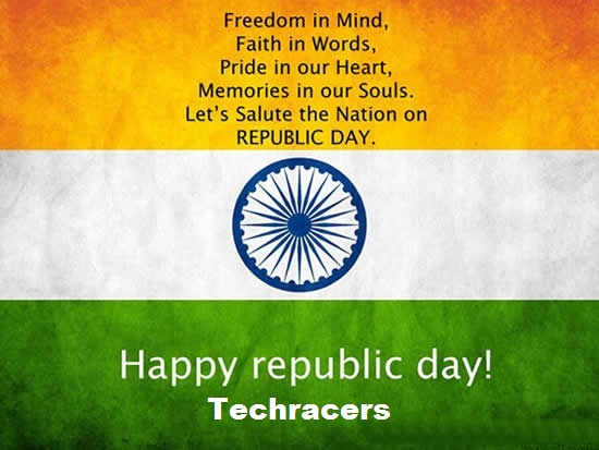 Happy Republic Day- Techracers by techracers300