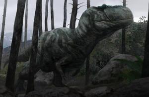Nanuqsaurus