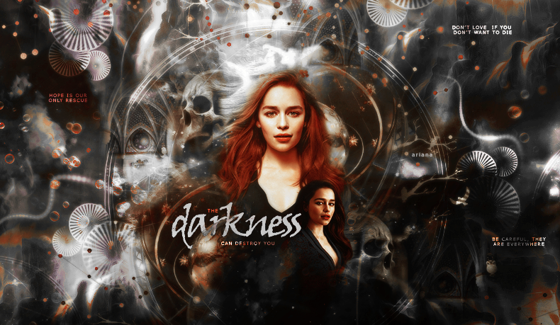 Darkness by Starved-Soul
