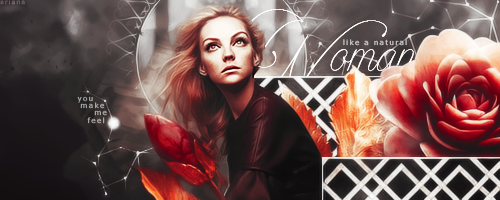 #13 Woman - signature by Starved-Soul
