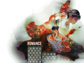 #16 Romance - blend by Starved-Soul