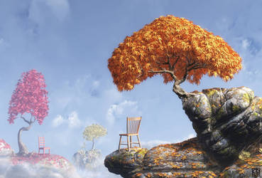 Leaf Peepers by curious3d