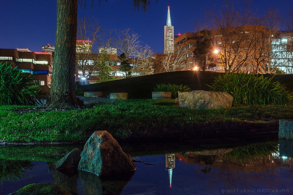 Midnight In The Garden Of Good And Evil By Mattgranzphotography On Deviantart