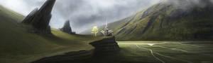 The Pastures of Valhalla