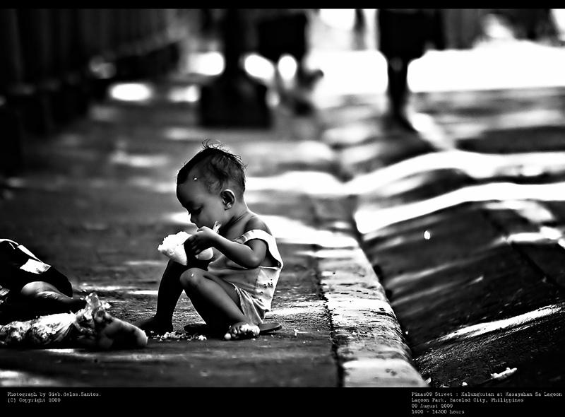 Poverty I by myemptybliss