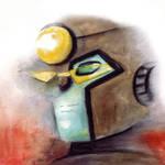 TF animated inks - Perceptor -