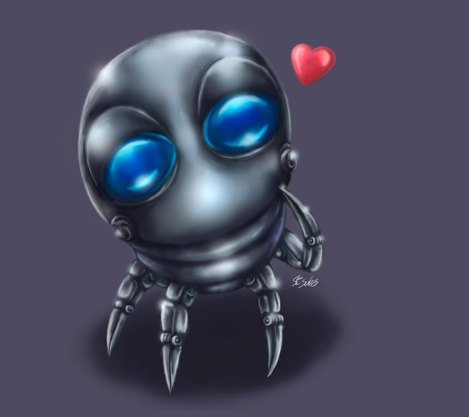 strangely cute by Taleea
