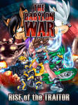 Collab - The Babylon Wars - Cover