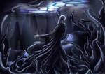 MENDERTale - Within the Dark, Longing for Light