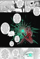 Mendertale Part 1 - 125 (Chapter 4 , page 38)