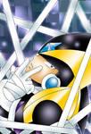 Rockman EXE -Forte-