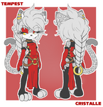 Tempest Cristalle Reference