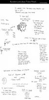 Random junk about Tokio Hotel