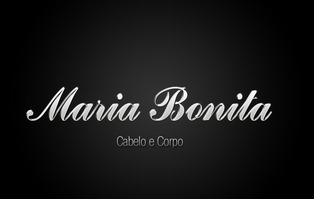 maria bonita logo by webartdesignstudio on deviantart