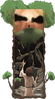Gethsemane by Pandora-box55
