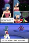 Pokemonitis Sabrinas Naptime Page 1