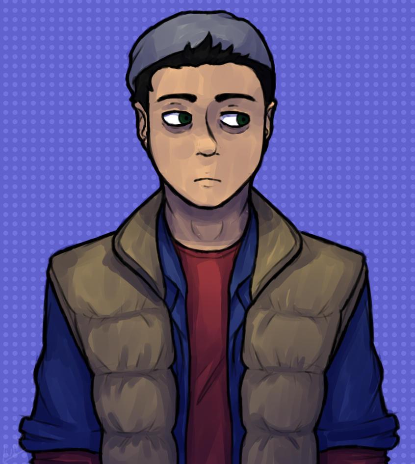 Josh Alternate by Luminovia