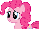 First Vector- Pinkie Pie