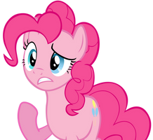 Pinkie Pie - Non-pa what? by craftybrony