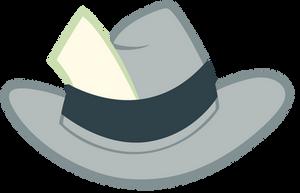 Press Hat by craftybrony