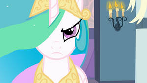 Celestia Will Protect Her Subjects