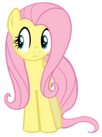 Fluttershy is Adorable by craftybrony