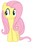Fluttershy is Adorable