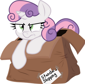 Sweetie Mail