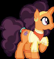 Saffron Masala by craftybrony