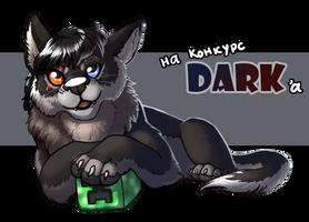 Dark contest by Rait-StormDragoness