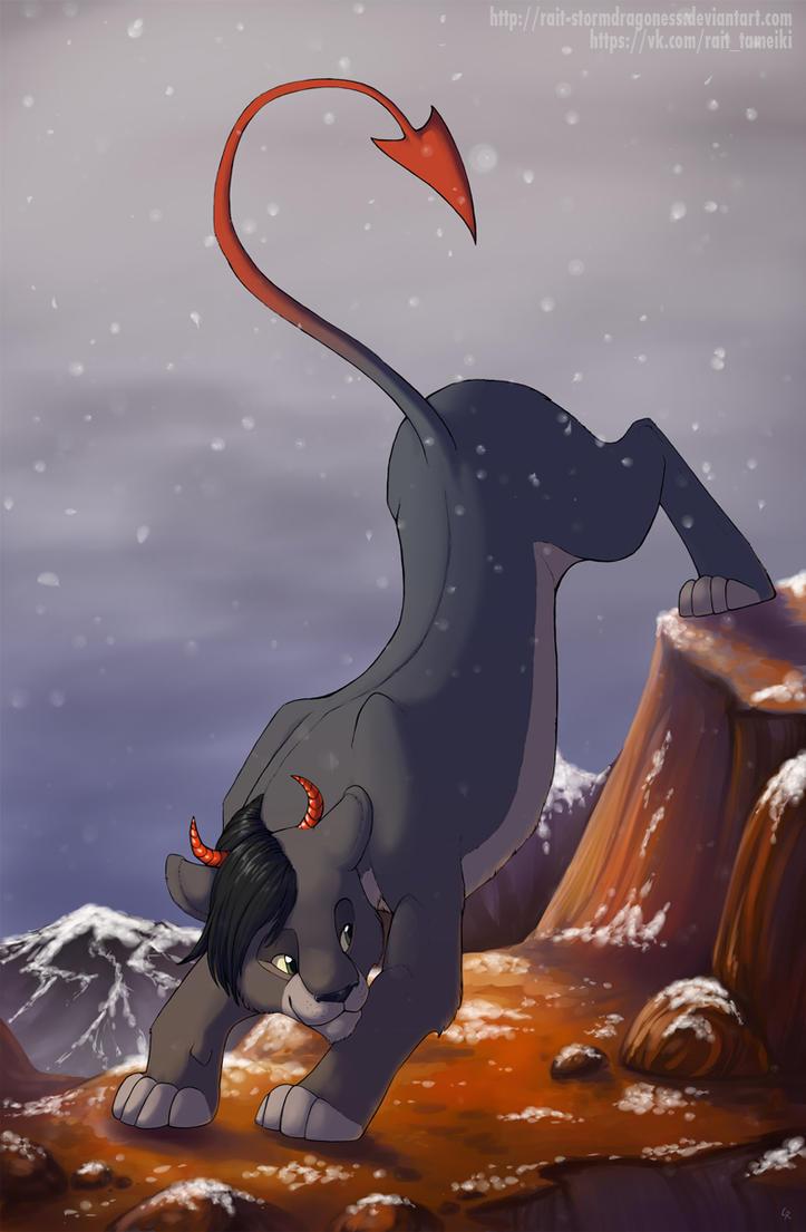 Ignis by Rait-StormDragoness