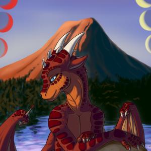 Rait-StormDragoness's Profile Picture