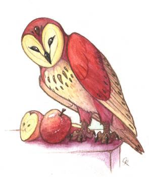 Owlee