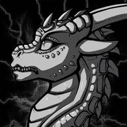 Rait avatar(manga style)