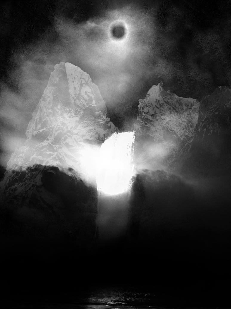 black_sun by abirato